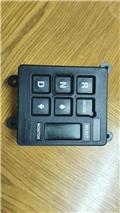 Allison / transmission selector 29544829/, Caixas de velocidades