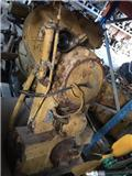 Caterpillar /132-7346 GEAR GP-OUTPUT TRANSFER, Chassis e suspensões