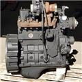 Cummins 4T-390 Case 580 SLE - Rebuild engine 4T-390, Dzinēji