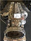 DAF CF75، محركات