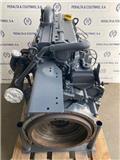 Deutz BF4M2012C, Motores