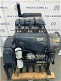 Deutz F3L912/, Motores