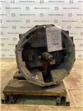Iveco 12AS1800, Caixas de velocidades