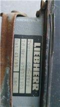 Liebherr R 912, Elektronika