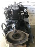 MAN D2866LF26, Motores