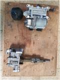Mercedes-Benz Gear selector AGS, Egyebek