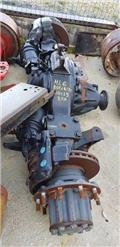 Mercedes-Benz /Rear axle - Differential Axor / Atego 40x13 - 3,0, Hajtóművek