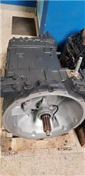 Mercedes-Benz /Transmission ZF 16S160, Mga gear boxes