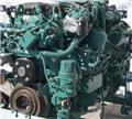 D8K، محركات