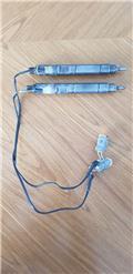 Other Injector holder، هيدروليات