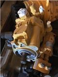 spare part - hydraulics - hydraulic pump Vickers P, Hydraulics