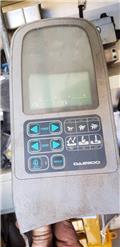 spare part - cabin parts - monitor Controlador Daw, Elektronika