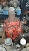 spare part - hydraulics - hydraulic pump /Hydrauli, Hidraulika
