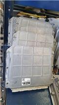 [] /Toyota Hilux VII 2.5 D-4D 2KD-FTV Engine Control، إلكترونيات