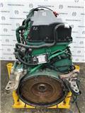 Renault D13A, Motores