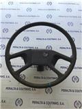 Scania /Steering wheel serie 3/, Eixos