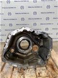 Volvo FH16, Engines