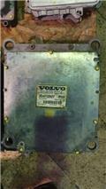 Volvo FM-FH, Electronics