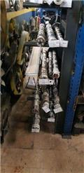 Volvo spare part - engine parts - camshaft, Engines