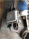 Wabco ECU, Electronics