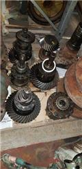 ZF /Bevel Gear - Differential AV130 / AV131 / AV132, Getriebe