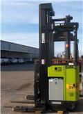 Clark NPR 17, 1994, Electric forklift trucks