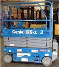 Genie GS 1930, 2014, Scissor Lifts