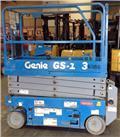 Genie GS 1930, 2014, รถกระเช้าขากรรไกร
