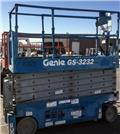 Genie GS 3232, 2012, Scissor Lifts