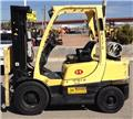 Hyster H 6.0 FT, 2007, LPG trucks