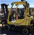 Hyster S 50 FT, 2013, Gas Stapler