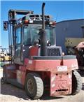 Kalmar DCD 75-6, 2004, Diesel Forklifts