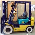 Komatsu FG 15C, 2001, Misc Forklifts