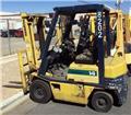 Komatsu FG14-15, 1995, Forklift trucks - others