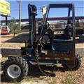 Princeton PB50, 2006, Forklift trucks - others