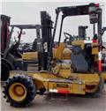 Sellick TMF55, 2005, Forklift trucks - others