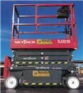 SkyJack SJ 3219, 2020, Scissor Lifts