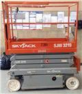 SkyJack SJ III 3219, 2012, Podizne radne platforme