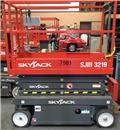 SkyJack SJ III 3219, 2018, Plataformas tijera