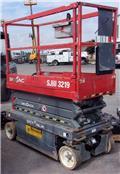 SkyJack SJ III 3219, 2014, Podizne radne platforme