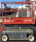 SkyJack SJ III 3219, 2013, Šķerveida pacēlāji