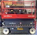 SkyJack SJ III 3226, 2014, Lif gunting