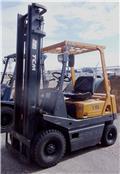TCM FG15, 1989, Misc Forklifts