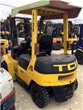 TCM FG20N3, 1994, Misc Forklifts