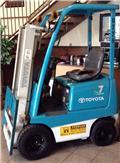 Toyota 40-3 FG L 7, 1998, Misc Forklifts