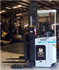UniCarriers SM1H235NV, 2020, Electric Forklifts