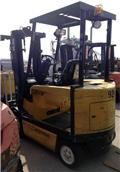 Yale ERC050, 2008, Electric Forklifts