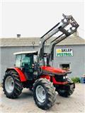 Same Silver 100.4, 1998, Traktory