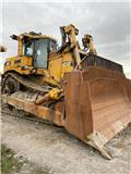 Caterpillar D 9 T, 2005, Crawler dozers