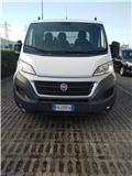 Fiat Ducato, 2017, Other trucks